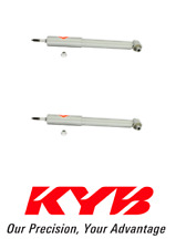 KYB Rear Shock Absorber Gas-a-Just Pair For 03-14 Volvo XC90 #553382