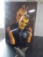 DIAMOND SELECT BUFFY THE VAMPIRE SLAYER THE KULAK BUST LTD EDITION BOXED