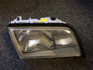 NEW NOS Genuine Mercedes-Benz C-Class C220 C280 W202 Bosch Headlight RH OEM NLA