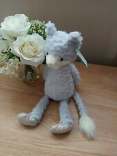 Jellycat Dainty Kitten Small Soft Toy Collectable BNWT