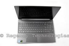 New listing Lenovo 720S Touch-15Ikb | Intel Core I7-7700Hq 2.80Ghz | 512Gb | 8Gb Ram | No Os