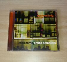 Mick Harris Eraldo Bernocchi Overload Lady 1996 CD Sub Rosa Hard Rock Metal Rare
