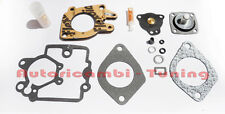 KIT PER REVISIONE CARBURATORE WEBER 32TLF Y10 PANDA UNO 750 1000 FIRE w521