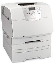 Lexmark T640dtn A4 Duplex Network Mono Laser Printer T640 640dtn 640 20G0500 JM