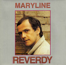MAURICE REVERDY MARYLINE / ENROULE TON FIL FRENCH 45 SINGLE