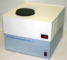 SAVANT REFRIGERATED CONDENSATION VAPOR TRAP, MODEL RT 4104, -104°C
