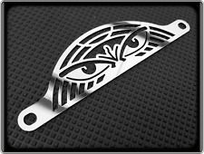 Polished Radiator Cooler Infill for YAMAHA XJR1200 XJR 1200