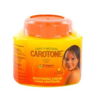 Caro Even Tone Brightening Cream Jar 330ml Original