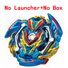 Beyblade Burst B-134 Booster Slash Valkyrie.Bl.Pw Retsu Without Launcher Box Toy