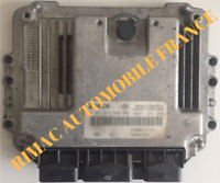 Calculateur Renault Megane 2 Scenic 2 1.9 DCI 0281011390 8200310863 8200349846