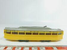 AJ996-0,5# Wiking H0 (1:87) Modelo Tranvía Automotor N° 69, amarillo