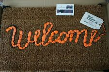 *Banksy* Welcome Mat - Gross Domestic Product - Love Welcomes