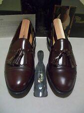 New 1st Quality Allen Edmonds Dalton 5 D burgundy