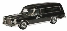 SCHUCO Mercedes-Benz 600 FUNERAL CAR LIMITED EDITION 1:18 pro.r18