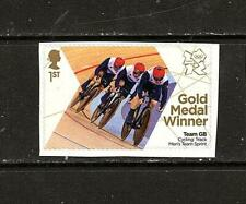 GB 2012 - Olympic Gold Medal  - Team GB  - Cylcling Sprint - Mint