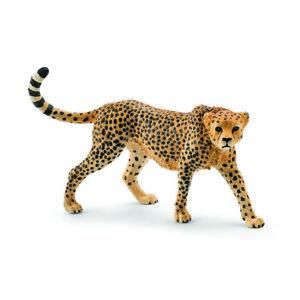 Schleich Wild Life - Cheetah female - 14746 - Authentic - New