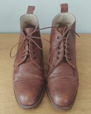 Unbranded Leather Lace Up Casual Shoes for Women