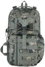 East West RTC525-ACU Tactical Molle Assault Sling Shoulder Cross Body Backpack