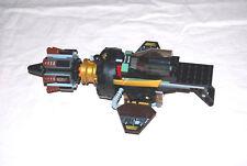 A Lego Ninjago Boulder Blaster Partial Build 70747 Used