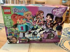 NEW $ 50 LEGO Friends 563 pcs  Friendship Box 41346