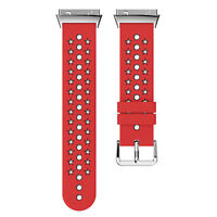 For Fitbit Ionic Replacement Silicone Sports Band Wrist Bracelet Strap & Adapter