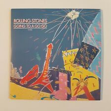 """The ROLLING STONES ♦ Limited Edition & Remastered CD ♦ LIVE """"GOING TO A GO-GO"""""""