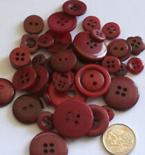 Round Cardmaking & Scrapbooking Buttons