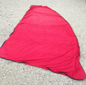 Heavy Duty Rig Bag for Windsurf Windfoil, 6m x 2.7m