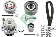 Timing Belt Kit 530 0463 SEAT ALTEA 2.0 TDI 16V XL 4x4 LEON TOLEDO III 30
