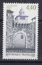 France année 1995 Corrèze N° 2957** réf 6410