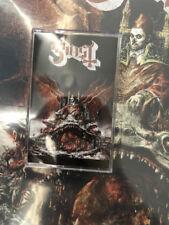 Ghost – Prequelle cassette NEW!