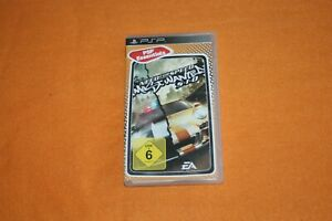 Need for Speed Most Wanted 5 - 1 - 0 Sony PSP