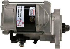 Starter Motor Bosch SR3268X Reman fits 98-02 Chevrolet Prizm 1.8L-L4