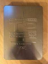 TERMINATOR 2 T2 *German Ultimate Edition* 2-DVD *Arnold Schwarzenegger*