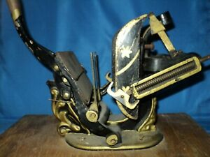 Antique Baltimore Printing Letter Press