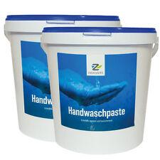 2x Nextzett (ehem. Einszett 1Z) Handwaschpaste / Handreiniger 10 L