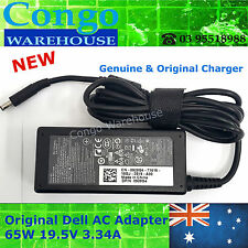 New Dell Genuine 65W 19.5V 3.34A DC4.5*3.0mm AC Adapter Charger PA-1650-02DD