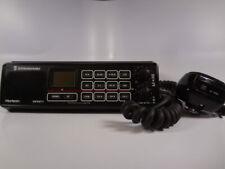 Standard Horizon Infinity GX2400S Marine VHF Radio Transceiver Unit & Microphone