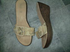 Marks and Spencer Slip On, Mules Wedge Shoes for Women