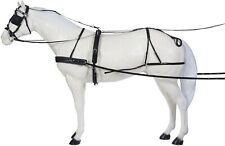 Horse Driving Harness - Biothane - Bio Tough - Horse Size