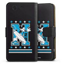 Sony Xperia Z3 Compact Tasche Hülle Flip Case - Mickey Mouse - M28
