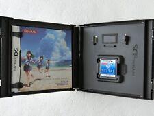 Love Plus + Plus NDS KONAMI Nintendo DS From Japan