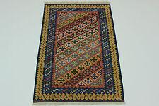 nomades Kelim très bien pièce unique PERSAN TAPIS tapis d'Orient 2,08 x 1,32