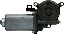 Power Window Motor fits 1992-1999 Pontiac Bonneville  ACDELCO PROFESSIONAL