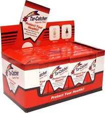 Tar Catcher Disposable Cigarette Filter Holders 24 Packs of 30 NEW