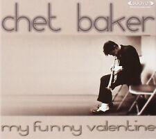 CHET BAKER - MY FUNNY VALENTINE 2 CD NEUF