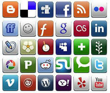 500+ Social Bookmarks - Backlinks for Your Website - Google SEO