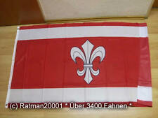 Fahnen Flagge Ahnatal Digitaldruck - 90 x 150 cm