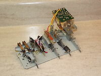 Pioneer H-R9000 8-Track Player Original Switch Control Part