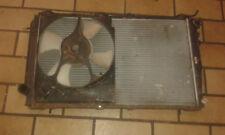 Org. Kühler Wasserkühler TURBO cooler radiator Subaru Impreza GC8 JDM STI GF8